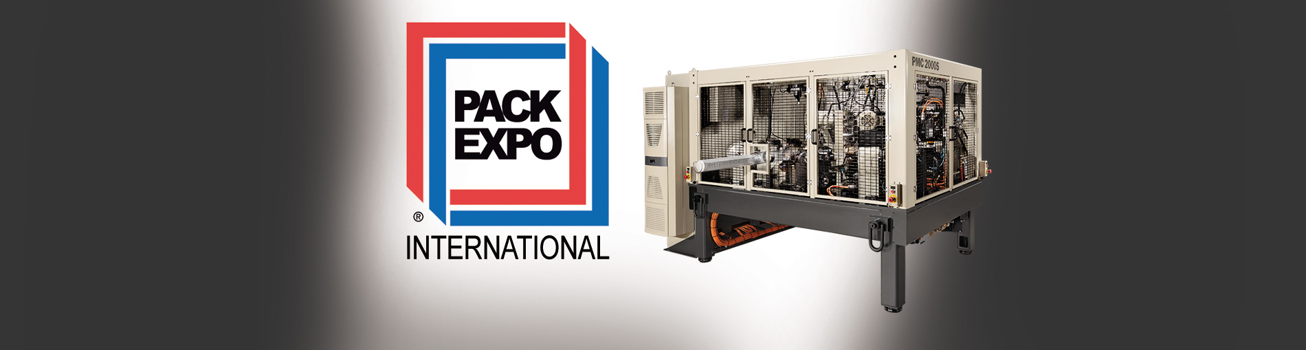 You're invited to PACK EXPO International • November 6 - 9, 2016 in Chicago, IL