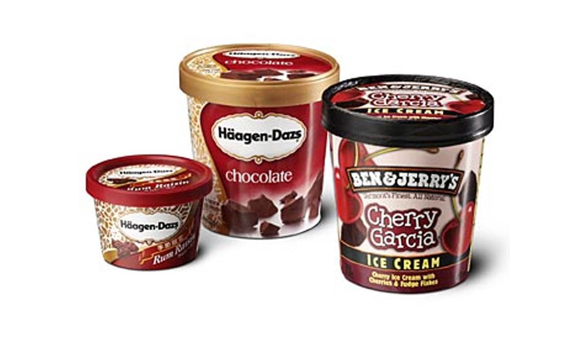 Dairy & Frozen Dessert Packaging