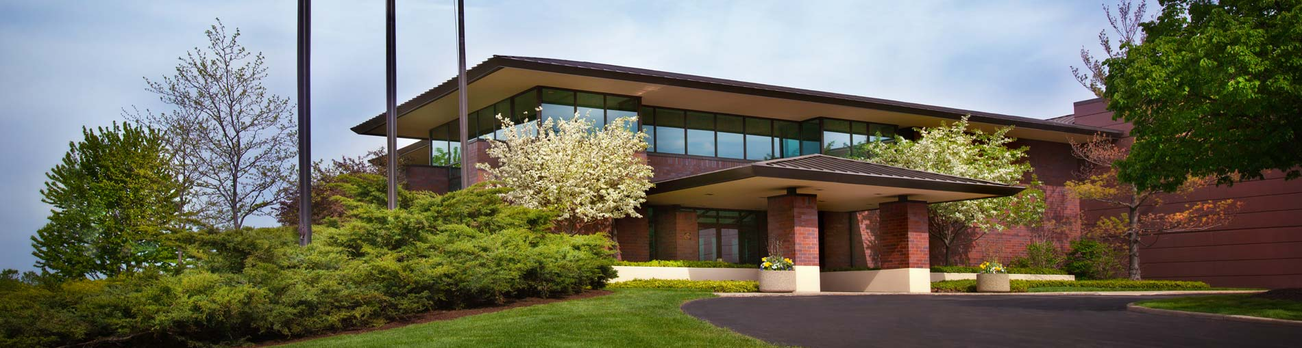 Paper Machinery Corporation's corporate headquarters and manufacturing facility is located in Milwaukee, Wisconsin, USA.